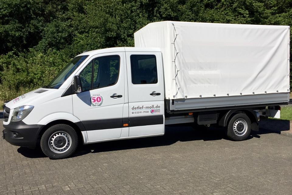 transporter vermietung transporter und kleinbusse mieten. Black Bedroom Furniture Sets. Home Design Ideas